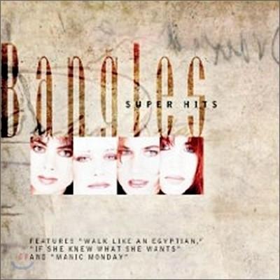 Bangles - Super Hits