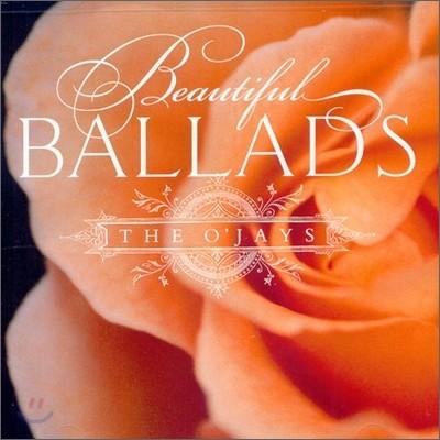 O'jays - Beautiful Ballads
