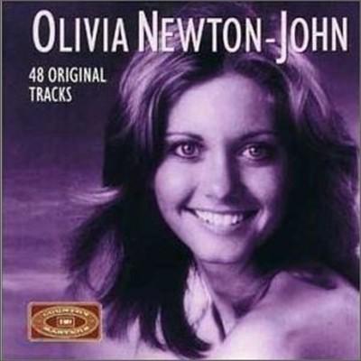 Olivia Newton-John - 48 Original Tracks 1971-1975