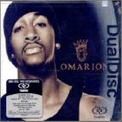 Omarion - O (Dual)