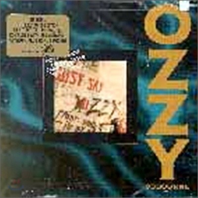 Ozzy Osbourne - Just Say Ozzy