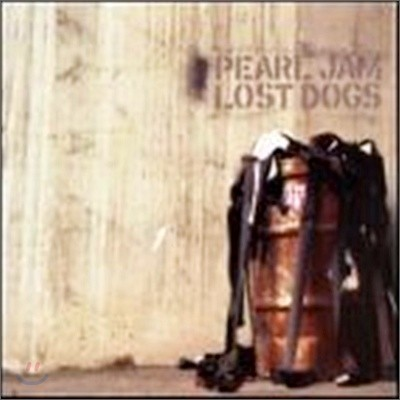Pearl Jam - Lost Dogs: Rarities & B Sides