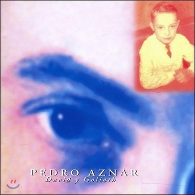 Pedro Aznar - David Y Goliath 페드로 아즈나르 - 다윗과 골리앗