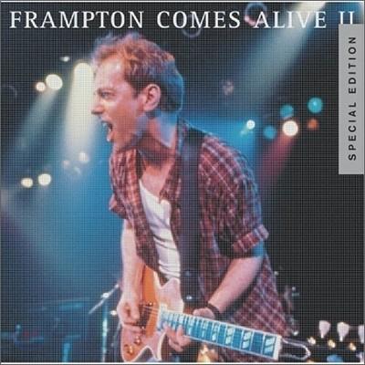 Peter Frampton - Comes Alive Ii