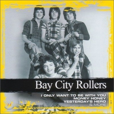 Bay City Rollers - Collections