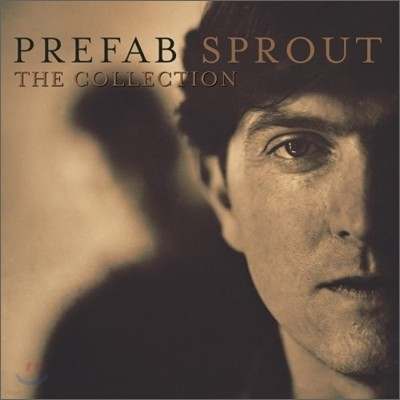 Prefab Sprout - Collection