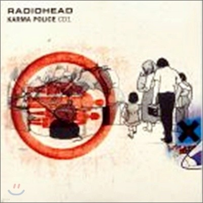 Radiohead - Karma Police Pt.1