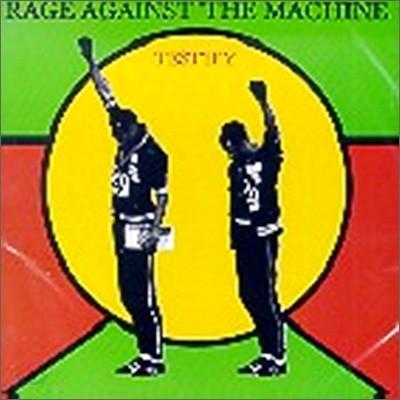 Rage Against The Machine - Testify (5 Tracks Single)
