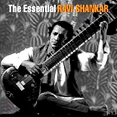 Ravi Shankar - Essential Ravi Shankar