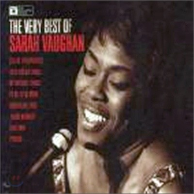 Sarah Vaughan - Very Best Of