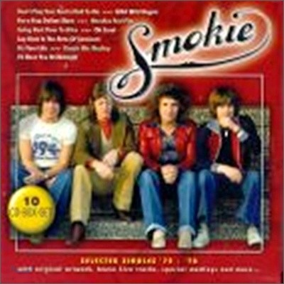 Smokie - Selected Singles 75 - 78