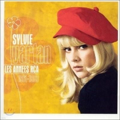 Sylvie Vartan - Les Annees Rca 1961-1983
