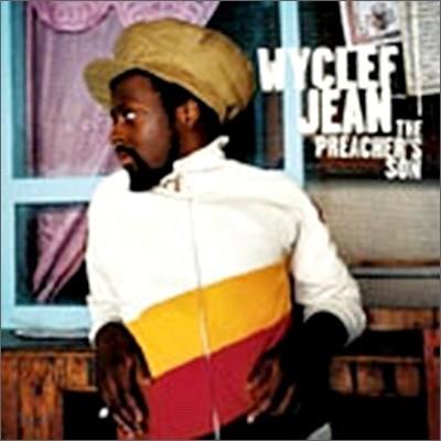 Wyclef Jean - Preacher's Son (Bonus DVD)