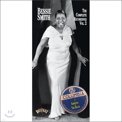 Bessie Smith - Complete Recordings, Vol. 2