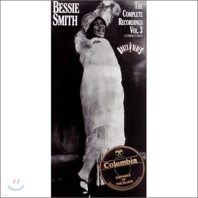Bessie Smith - Complete Recordings, Vol. 3