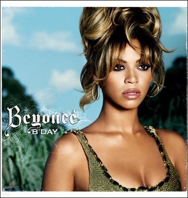 Beyonce - B'day [2 LP]