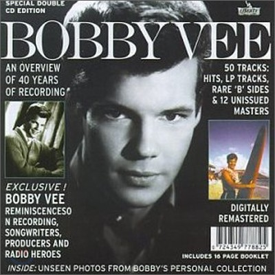 Bobby Vee - Essential & Collectable Bobby Vee