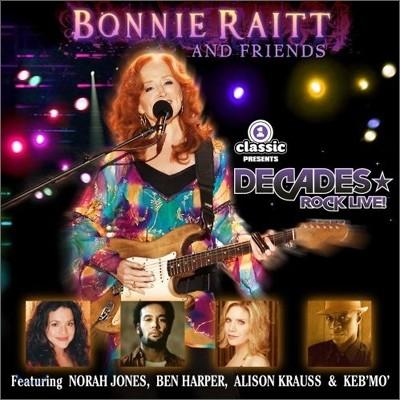 Bonnie Raitt - Bonnie Raitt & Friends
