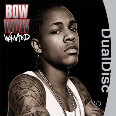 Bow Wow - Wanted (Dual)