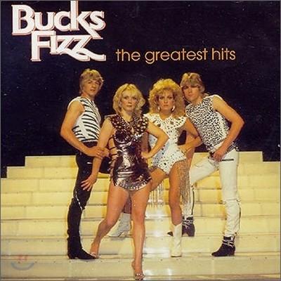 Bucksfizz - Greatest Hits
