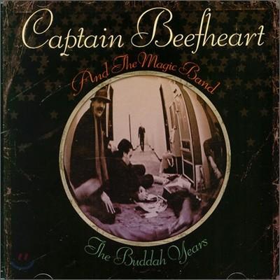 Captain Beefheart - Buddah Years