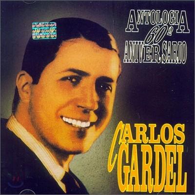Carlos Gardel - Antologia '60 Aniversario