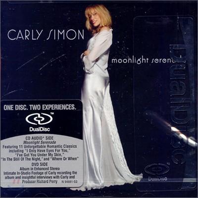 Carly Simon - Moonlight Serenade (Dual)