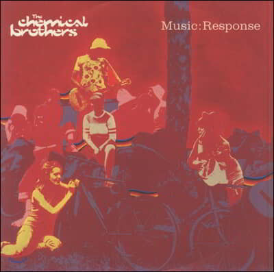 The Chemical Brothers (케미컬 브라더스)- Music: Response (EP)