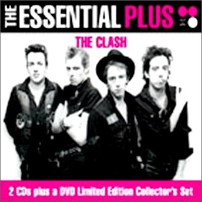 Clash - Essential Plus