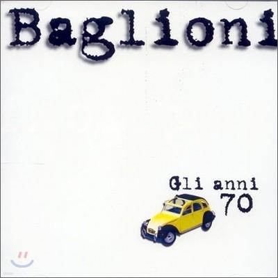 Claudio Baglioni - Gli Anni '70