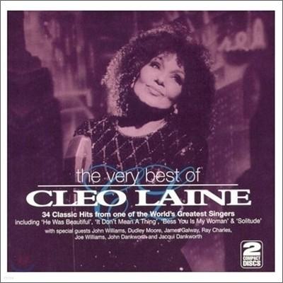 Cleo Laine - Very Best Of Cleo Laine