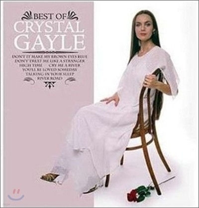 Crystal Gayle - Best Of