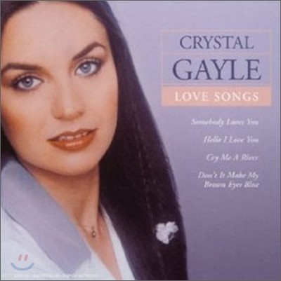 Crystal Gayle - Love Songs