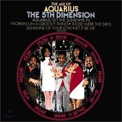 5th Dimension - Age Of Aquarius