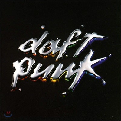Daft Punk - Discovery 다프트 펑크 [2LP]