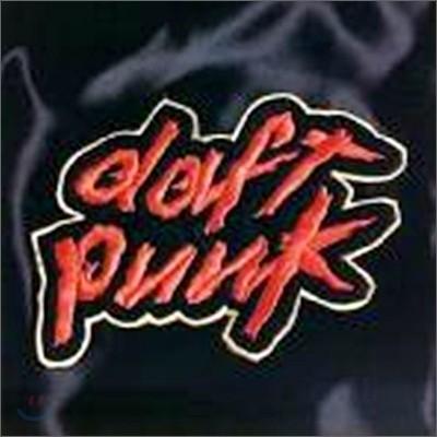 Daft Punk - Homework [2LP]