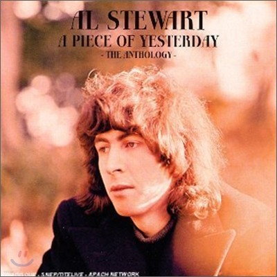 Al Stewart - A Piece Of Yesterday - The Anthology