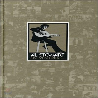 Al Stewart - Just Yesterday... (Boxset)