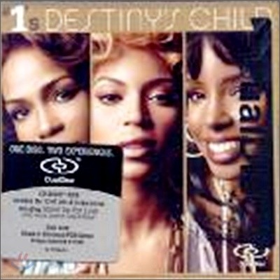 Destiny's Child - # 1's (Dual)