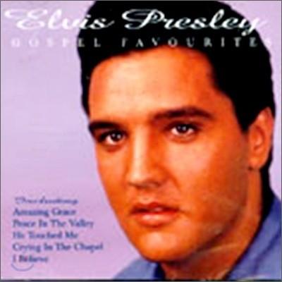 Elvis Presley - Gospel Favourites