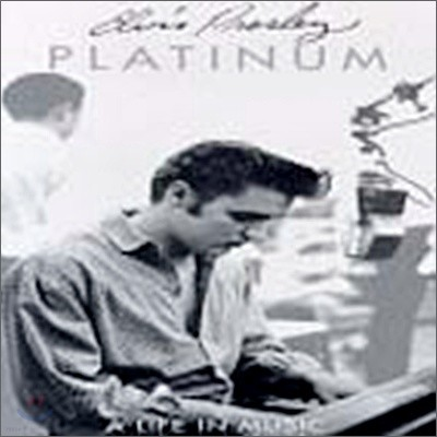 Elvis Presley - Platinum: Life In Music