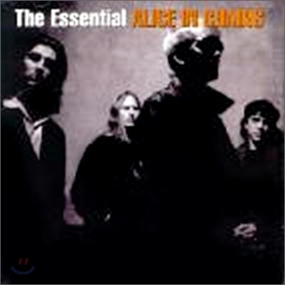 Alice In Chains - Essential Alice In Chains
