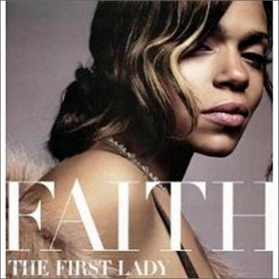 Faith Evans - First Lady
