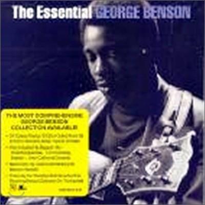 George Benson - Essential George Benson