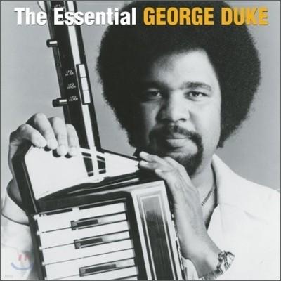 George Duke - Essential George Duke