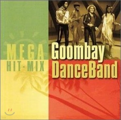 Goombay Dance Band - Mega-Hit-Mix