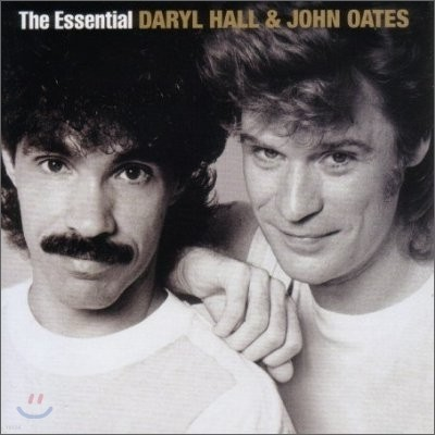 Hall & Oates - Essential