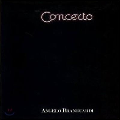 Angelo Branduardi - Concerto