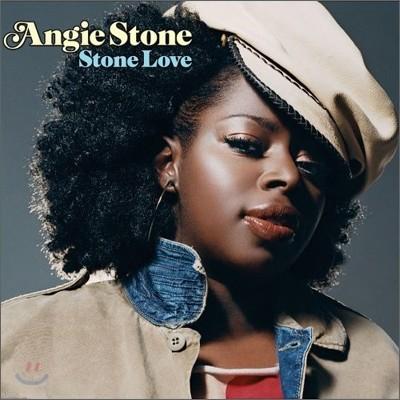 Angie Stone - Stone Love