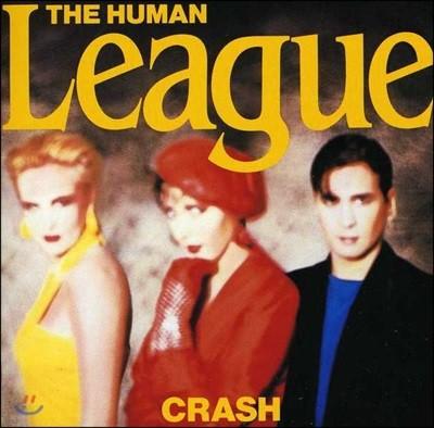 Human League - Crash